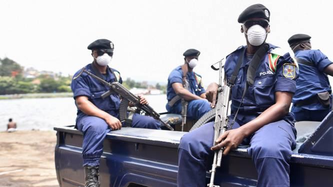 Agent in Kinshasa schiet student dood om niet dragen mondmasker