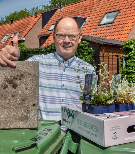 NK Tegelwippen: deze West-Brabantse gemeentes gaan voor de winst