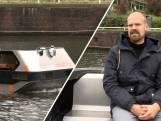 Deze zelfvarende boot moet Amsterdam leefbaarder maken