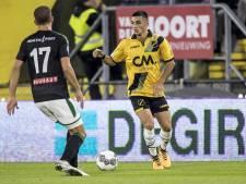 FIFA 18: NAC komt er bekaaid vanaf