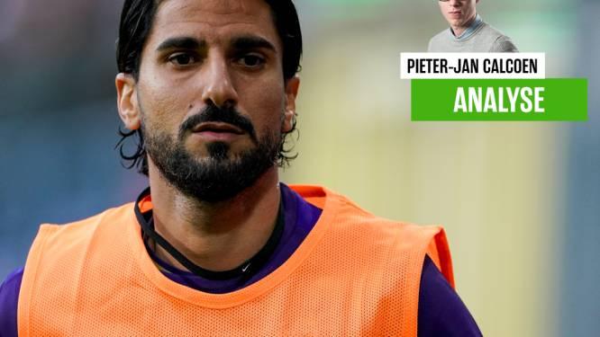 """Onze Anderlecht-watcher na Eupen-RSCA: """"Dit kan niet zijn wat Refaelov ervan verwacht had"""""""