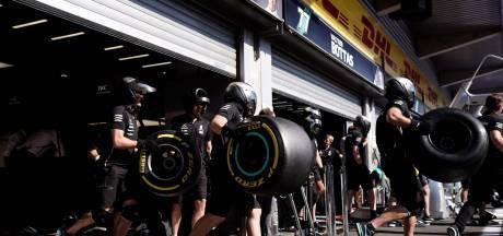 De spanning staat vol op de banden: gaat het rubber de titelstrijd beïnvloeden?