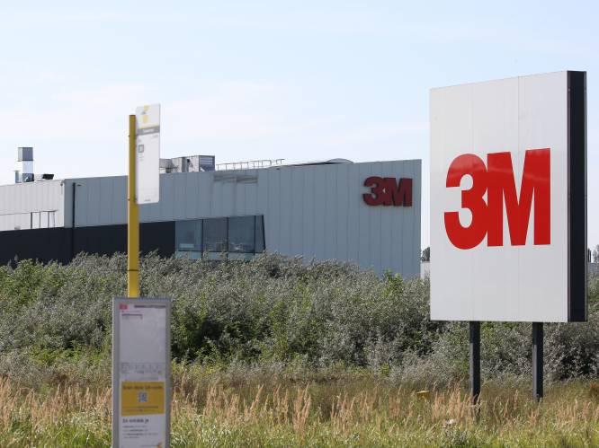 Bloedonderzoek bij omwonenden 3M-fabriek: 6 op 10 riskeren gezondheidseffecten, stillegging dreigt als 3M niet met sluitende info komt