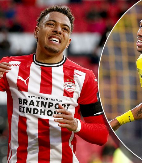 Dortmund heeft neusje voor toekomstige toppers: 'Malen kan een nieuwe Aubameyang zijn'