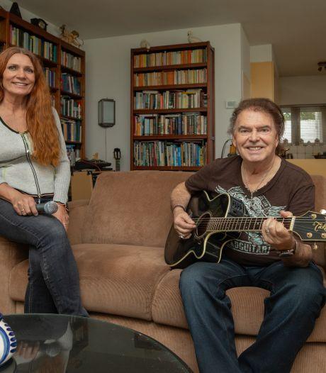 Stoppen is geen optie voor Haagse rockers van het eerste uur: 'Eens een muzikant, altijd een muzikant!'