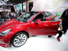 Slechts 3 procent nieuwe auto's elektrisch: de schuld van autodealers?