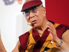La Chine a voulu empêcher la venue du Dalaï Lama à Huy