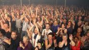 Twaalfduizend muziekliefhebbers zakken af naar het Vorselaarse Na Fir Bolg festival