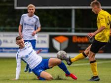 Na drie jaar afwezigheid komt Luuc Knul terug naar Go Ahead Kampen