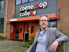 Nieuwbouw Coenecoop College jaar uitgesteld vanwege coronacrisis: toekomstbeeld onzeker