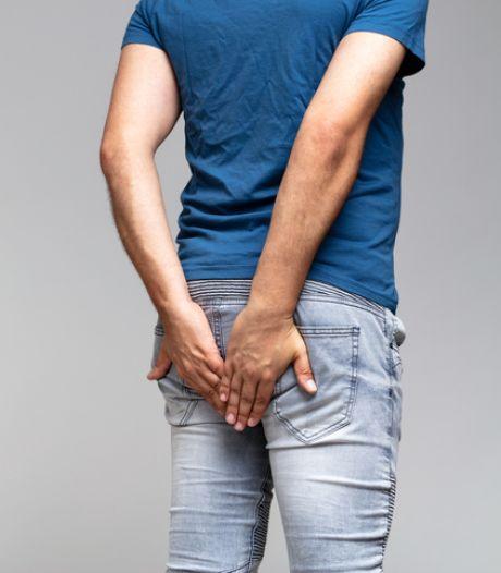 """""""Le syndrome de l'anus sans repos"""", nouvelle conséquence du Covid-19?"""