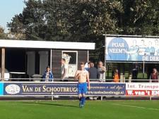 Dijkhof knalt WHC tegen SDC Putten naar eerste driepunter