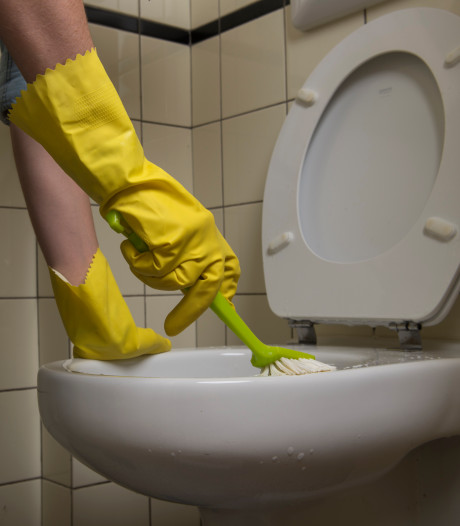 Reinier de Graaf ziekenhuis wint landelijke wc-prijs