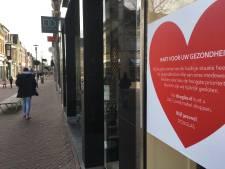 Huilende ondernemers aan het loket; gemeente Apeldoorn komt met steunfonds
