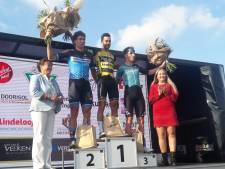 Wel een Belgische winnaar in Dorpenomloop Rucphen