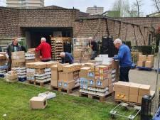 Netwerk Zoetermeer zet eindsprint in voor feestelijk paaspakket
