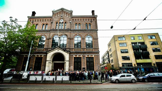 Poppodium Paradiso zet kwart van personeel op straat