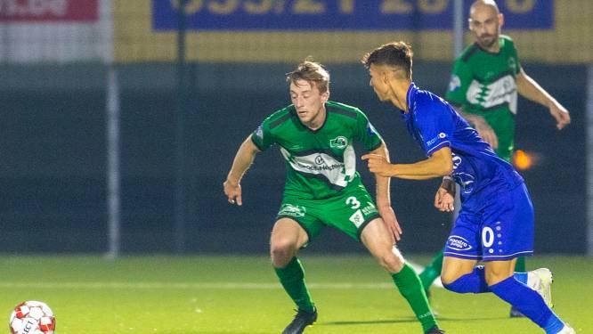 """Broeckaert knalt Zelzate voorbij Ronse: """"Belangrijke driepunter want hebben al tegen mindere ploegen gespeeld"""""""
