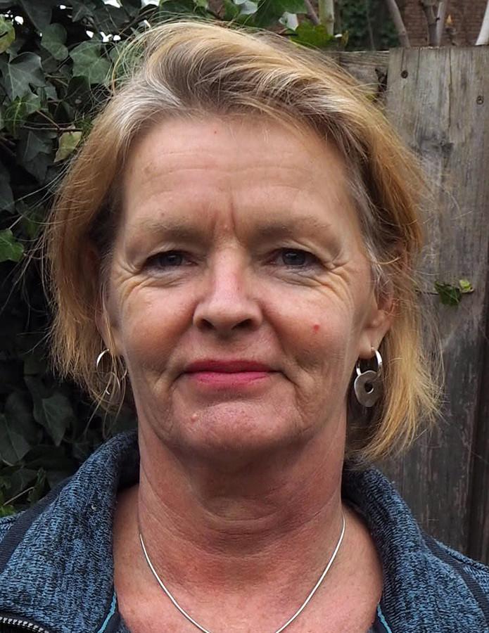 Brigitta Bemmelmans | initiator KunstTaal Route Kruiskamp