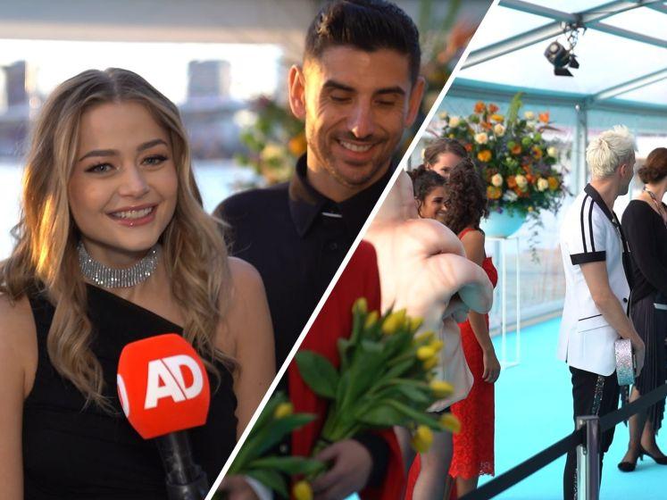Nederlandse Stefania voor Griekenland op het Songfestival: 'Het gaat eindelijk gebeuren'