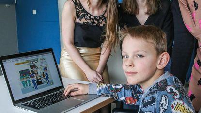 Spelenderwijs richting operatietafel: game bereidt kinderen voor op operatie