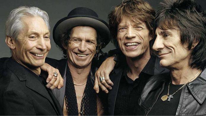 Rolling Stones: Crossfire Hurricane - Documentary (USA-2012) - Brett Morgen