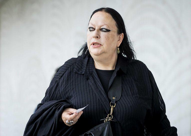 Advocaat Inez Weski. Beeld ANP