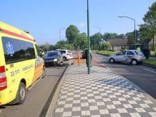 Ongeval in Casteren: vrouw loopt hoofdletsel op