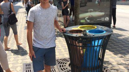 """""""Afval scheiden moet ook op straat kunnen"""""""