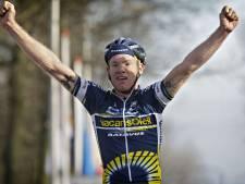De Ronde van het Groene Hart was meer dan alleen een wielerkoers voor profs