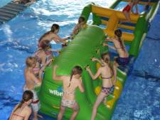 Nieuw zwembad De Boetzelaer wordt 'rots in de branding'