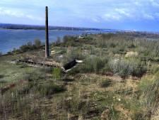 Terrein van oude steenfabriek bij Vuren verandert in natuurgebied