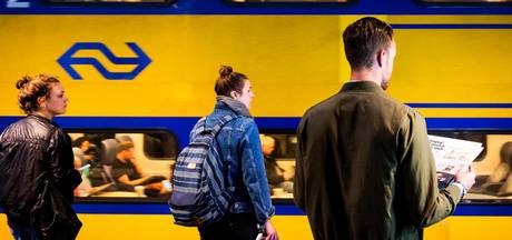 Treinverkeer tussen Baarn en Hilversum hervat