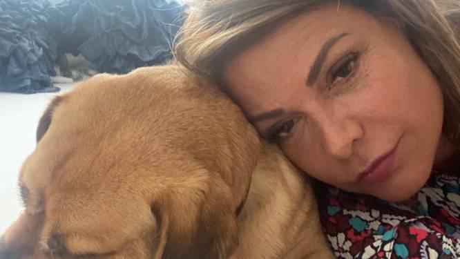 Goedele Liekens over haar strijd tegen huidkanker: 'Ik heb geen grote muil meer. Dat valt tegen, hé'