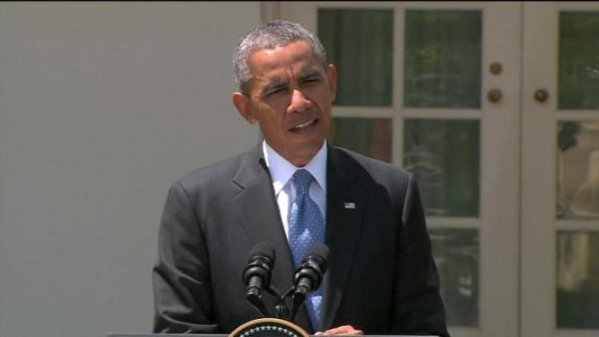 "Obama: ""Doodstraf herbekijken"""