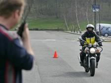 'Steeds meer mensen halen motorrijbewijs'
