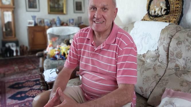 """Urbain (74) mag voor het eerst sinds 1974 niet afreizen naar de Olympische Spelen: """"Op tv kijken is lang niet hetzelfde"""""""