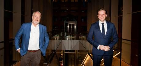 Hugo de Jonge: 'Als Jaap van Dissel belt weet ik, dit is foute boel'