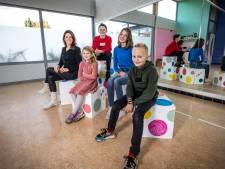 Mark Rutte, gebarentolk Irma en het virus duiken op in nieuwe productie van Oldenzaalse theaterschool ZOT