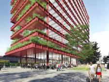 Kantoren bij station gezocht: gemeenten rond Eindhoven kunnen helpen