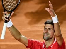 Djokovic krijgt als beloning voor lange werkdag duel met Nadal