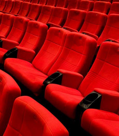 Naar de film in de nieuwe samenleving: driekwart lege zaal en na afloop snel naar huis