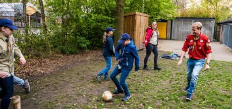 Scouting Hasselo uit Hengelo luidt noodklok voor voortbestaan: nieuwe begeleiders nodig