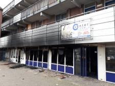 Brand in sportschool en kapsalon Lelystad blijkt aangestoken