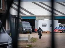 Verdachten van groot crystal methlab in Arnhem blijven in cel