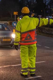 Raad vergadert over verkeerssituatie op de Oostdam