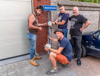 Bewegwijzerde Ommegank-plukwandelroute is klaar voor kermisweekend in Schuiferskapelle