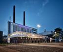 Innovation Powerhouse Strijp-T Eindhoven, genomineerd voor de Dirk Roosenburgprijs 2019.