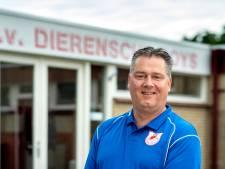 Gerben Matser nieuwe trainer Gelders Eiland