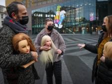 La Ville de Charleroi veut octroyer une prime aux métiers de contact